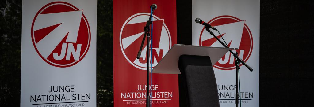 Gelungener JN-Europakongress [RE]generation.EUROPA