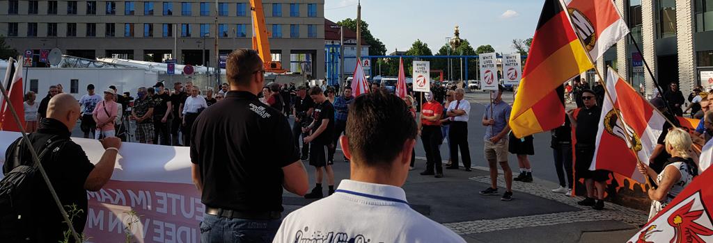 """17. Juni: """"Partei- und Organisationsübergreifendes Gedenken ist möglich und notwendig!"""""""