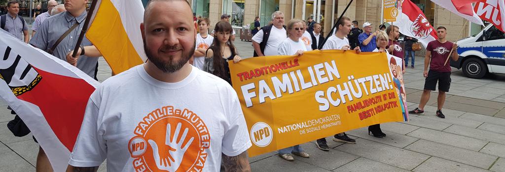 """""""Traditionelle Familien schützen – Familienpolitik ist die beste Sozialpolitik""""…"""